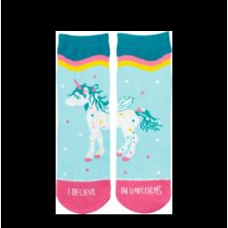 Magic Socks...