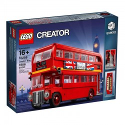 Lego Creator - London Bus