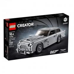 Lego Creator - James Bond...