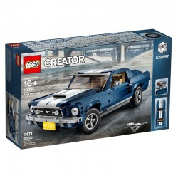 Lego Creator - Ford Mustang