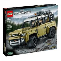 Lego Technik - Land Rover...
